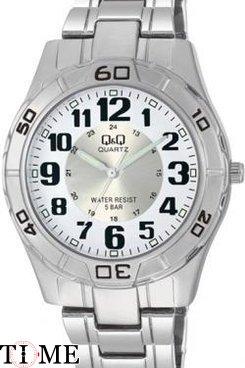 Часы Q&Q F282-204Y RUS