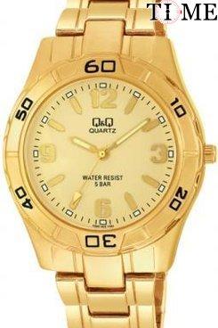 Часы Q&Q F282-003Y RUS