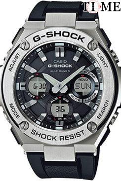 Часы Casio G-Shock GST-W110-1A