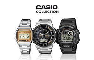 CASIO CASIO Collection - 398 товаров