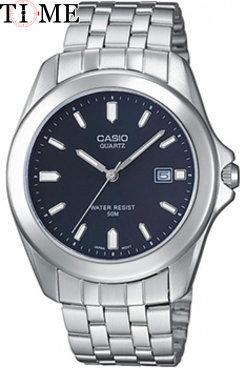 Часы Casio Collection MTP-1222A-2A