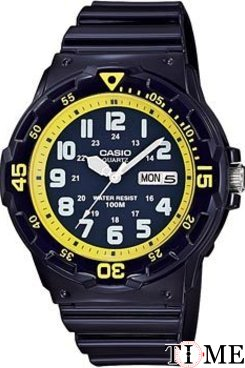 Часы Casio Collection MRW-200HC-2B