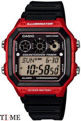 Часы Casio Collection AE-1300WH-4A