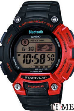 Часы Casio Sport STB-1000-4E
