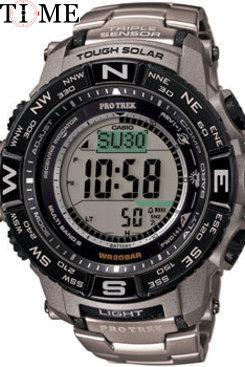 Часы Casio Pro Trek PRW-3500T-7E