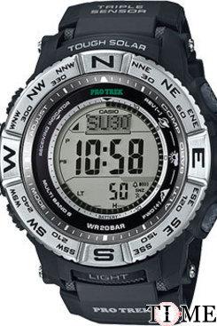 Часы Casio Pro Trek PRW-3500-1E