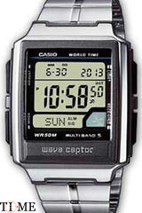Часы Casio Wave Ceptor WV-59DE-1A