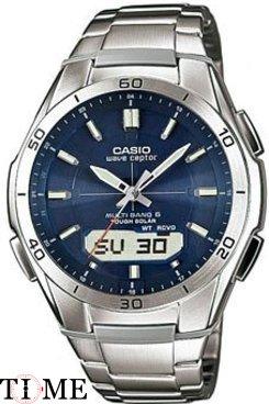 Часы Casio Wave Ceptor WVA-M640D-2A
