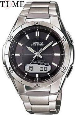 Часы Casio Wave Ceptor WVA-M640D-1A
