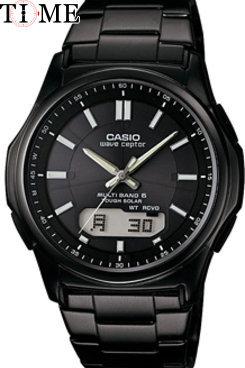 Часы Casio Wave Ceptor WVA-M630DB-1A