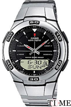 Часы Casio Wave Ceptor WVA-105HDE-1A