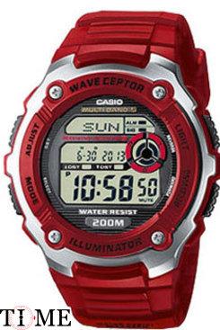 Часы Casio Wave Ceptor WV-200E-4A
