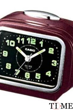 Настольные часы Casio TQ-367-4E