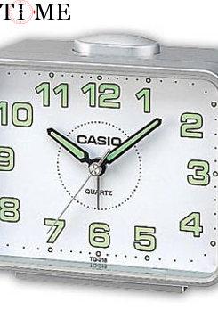 Настольные часы Casio TQ-218-8E