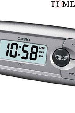 Настольные часы Casio PQ-31-8E