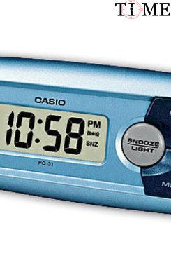 Настольные часы Casio PQ-31-2E