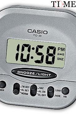 Настольные часы Casio PQ-30-8E