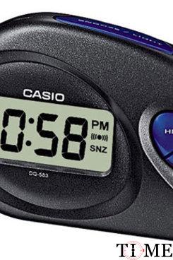 Настольные часы Casio DQ-583-1E