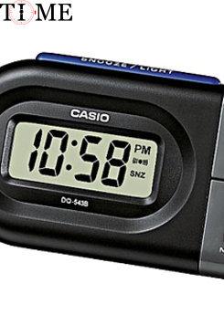 Настольные часы Casio DQ-543B-1E
