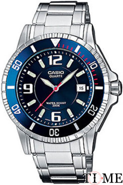 Часы Casio Collection MTD-1053D-2A