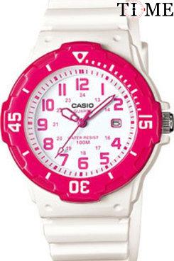 Часы Casio Collection LRW-200H-4B