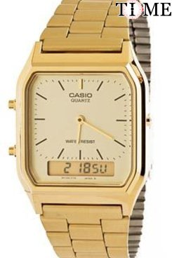 Часы Casio Collection AQ-230GA-9D