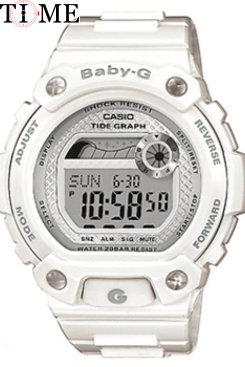 Часы Casio Baby-G BLX-100-7E