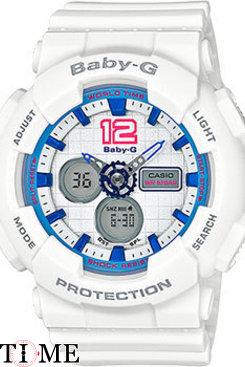 Часы Casio Baby-G BA-120-7B