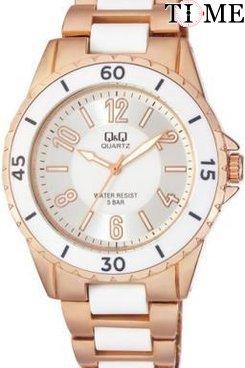 Часы Q&Q F461-014