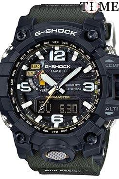 Часы Casio G-Shock GWG-1000-1A3