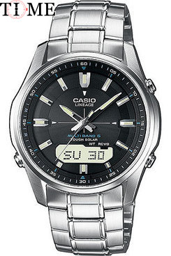 Часы Casio Wave Ceptor LCW-M100DSE-1A