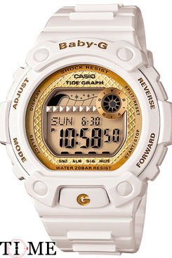 Часы Casio Baby-G BLX-100-7B