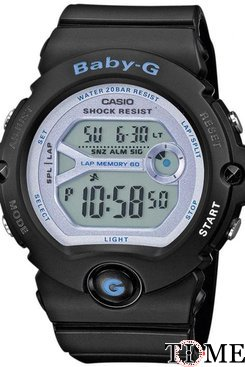 Часы Casio Baby-G BG-6903-1E