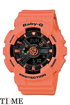 Часы Casio Baby-G BA-111-4A2