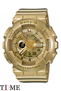Часы Casio Baby-G BA-111-9A