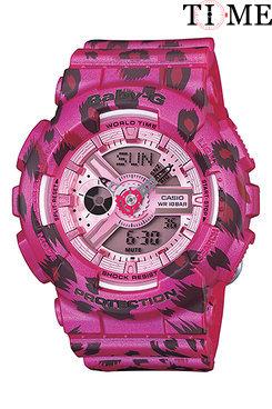 Часы Casio Baby-G BA-110LP-4A