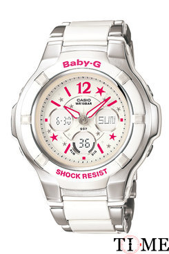 Часы Casio Baby-G BGA-120C-7B2
