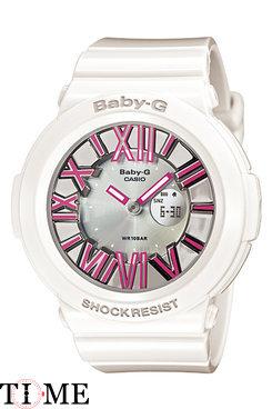 Часы Casio Baby-G BGA-160-7B2