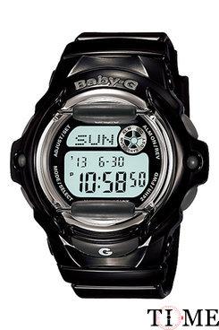 Часы Casio Baby-G BG-169R-1E