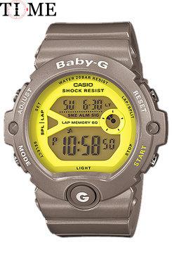 Часы Casio Baby-G BG-6903-8E