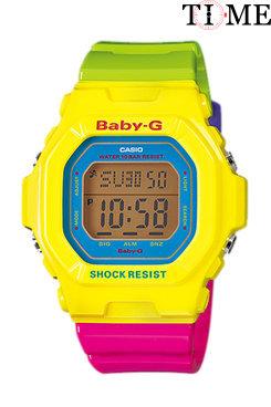 Часы Casio Baby-G BG-5607-9E