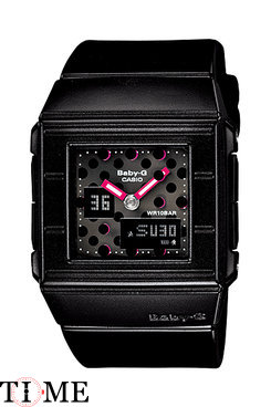 Часы Casio Baby-G BGA-200DT-1E