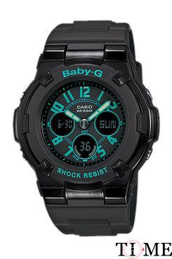 Часы Casio Baby-G BGA-117-1B2