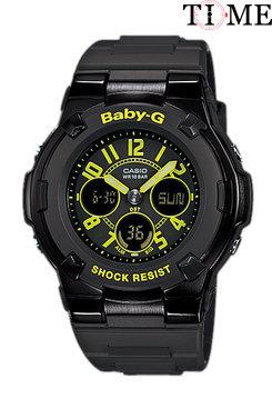 Часы Casio Baby-G BGA-117-1B3