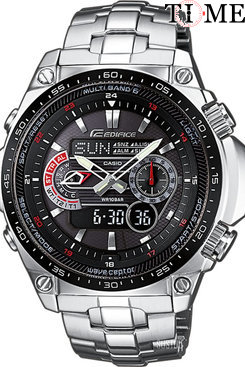 Часы Casio Edifice ECW-M300EDB-1A