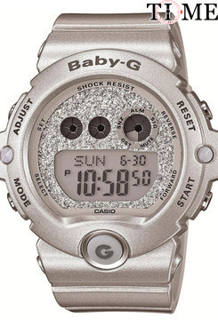 Часы Casio Baby-G BG-6900SG-8E