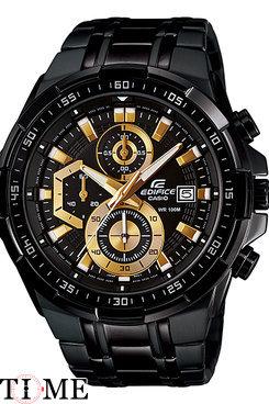 Часы Casio Edifice EFR-539BK-1A