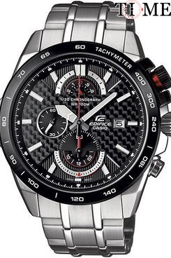 Часы Casio Edifice EFR-520SP-1A