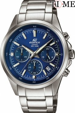 Часы Casio Edifice EFR-527D-2A