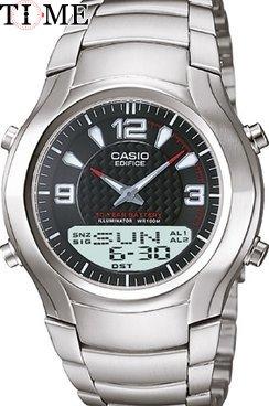 Часы Casio Edifice EFA-112D-1A